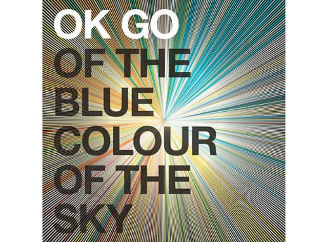 """End Love"" by OK Go (2010)"