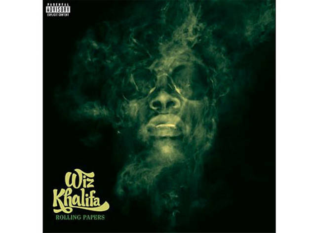 """Roll Up"" by Wiz Khalifa (2011)"