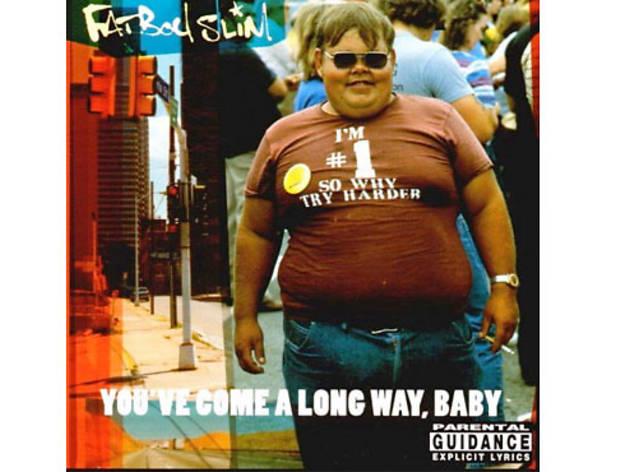 """""""Praise You"""" by Fatboy Slim (1999)"""