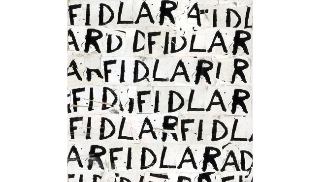 """""""Cocaine"""" by Fidlar (2013)"""