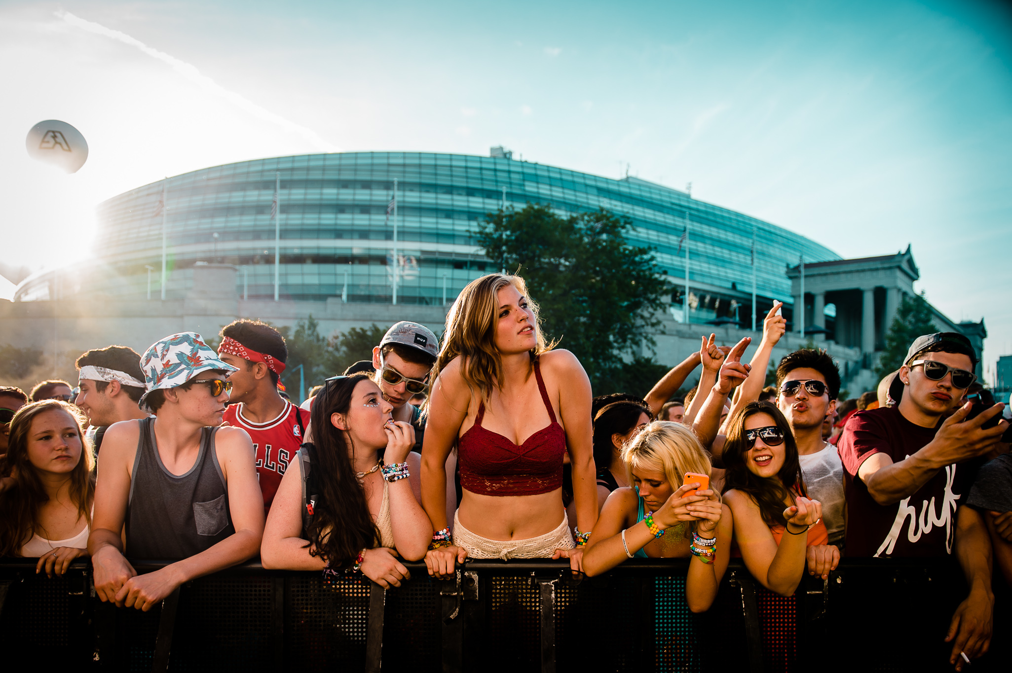 Spring Awakening announces lineup and location
