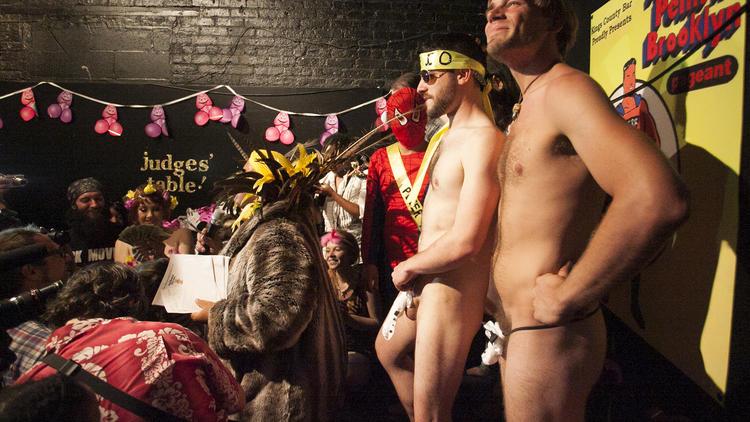 Photograph: Bridget Burns