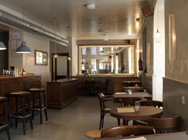 Martínez Bar