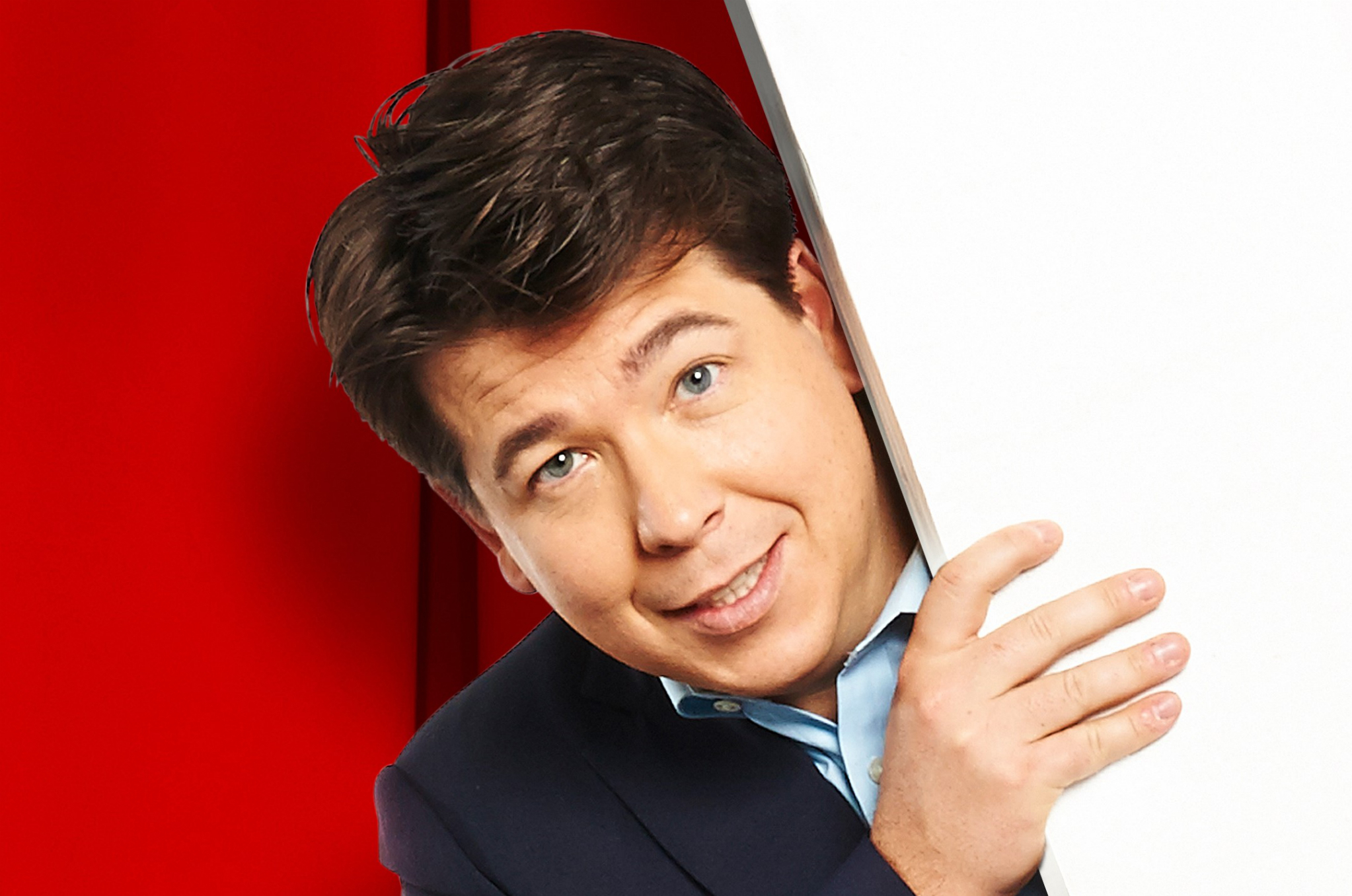 Michael McIntyre – Work-in-Progress