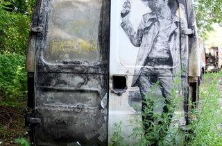 (Création de Levalet / © TB - Time Out)