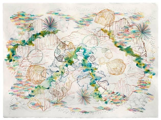 Cartografies entrellaçades