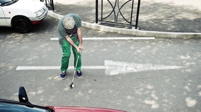 L'urban golf