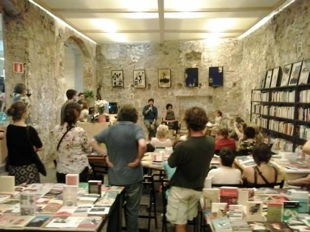 Libreria Calders
