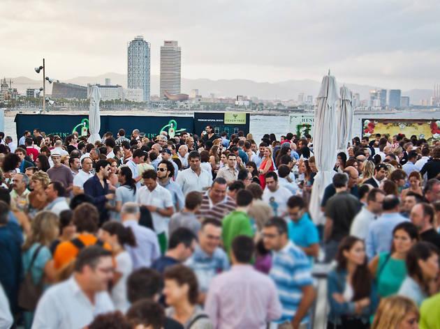 Gin Show Barcelona