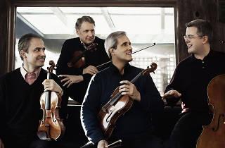 Emerson String Quartet at Mostly Mozart