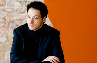 Martin Fröst, Antoine Tamestit + Shai Wosner at Mostly Mozart