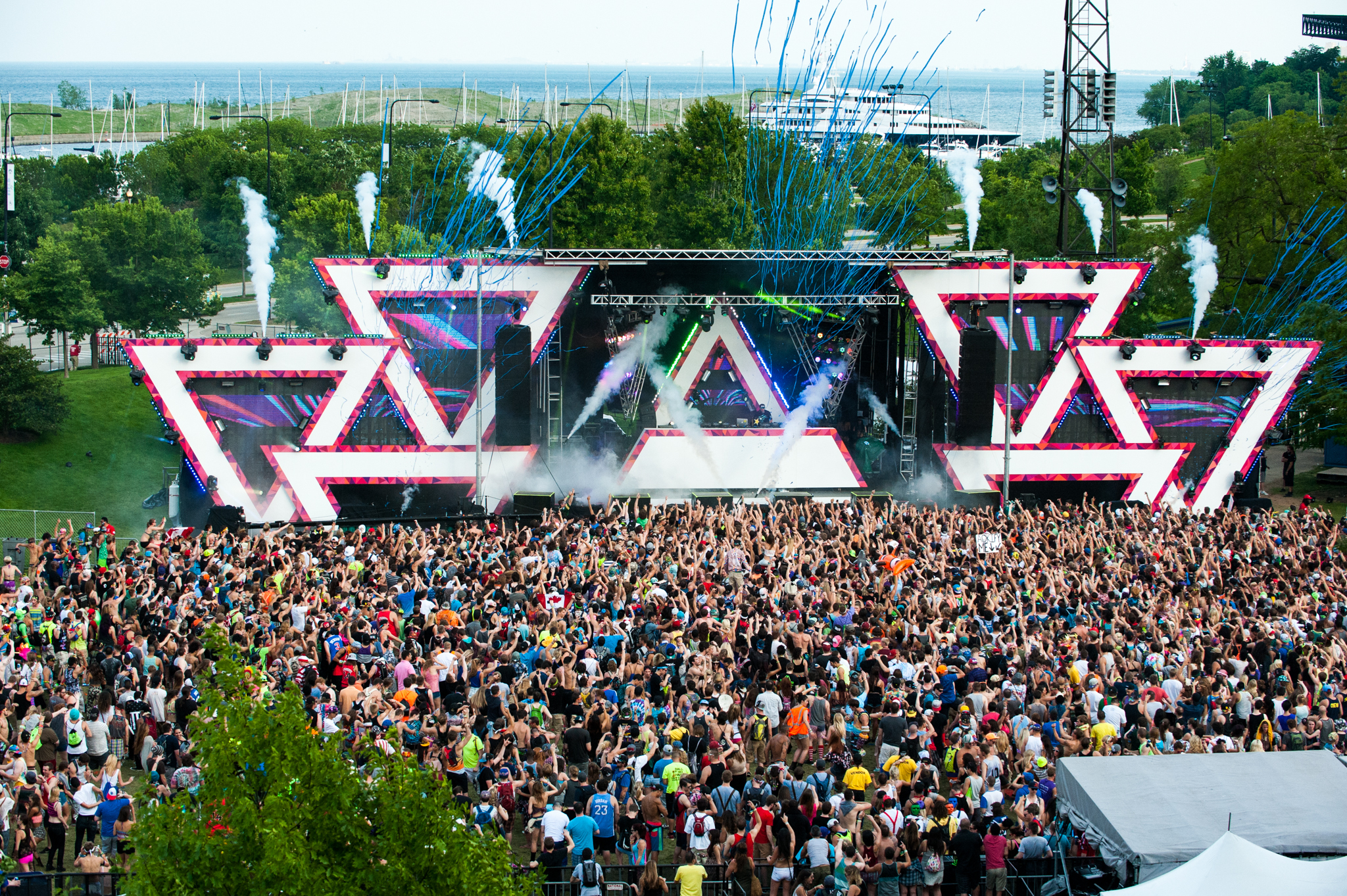 9 acts to see at Spring Awakening 2015