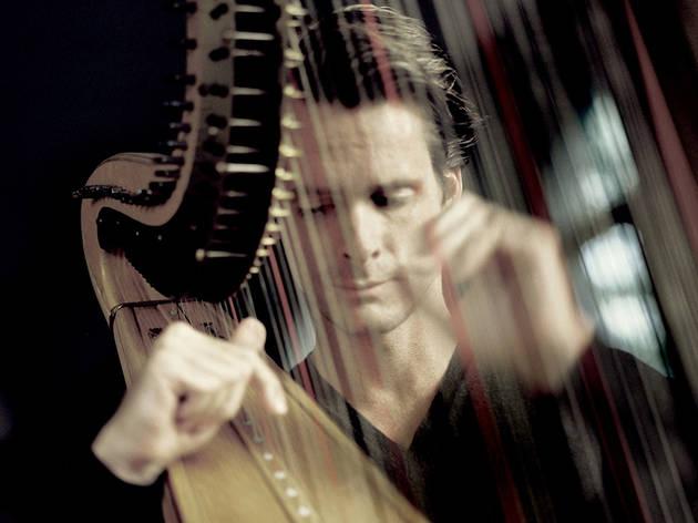 Xavier de Maistre at Mostly Mozart