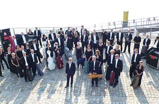 Deutsche Kammerphilharmonie Bremen at Mostly Mozart
