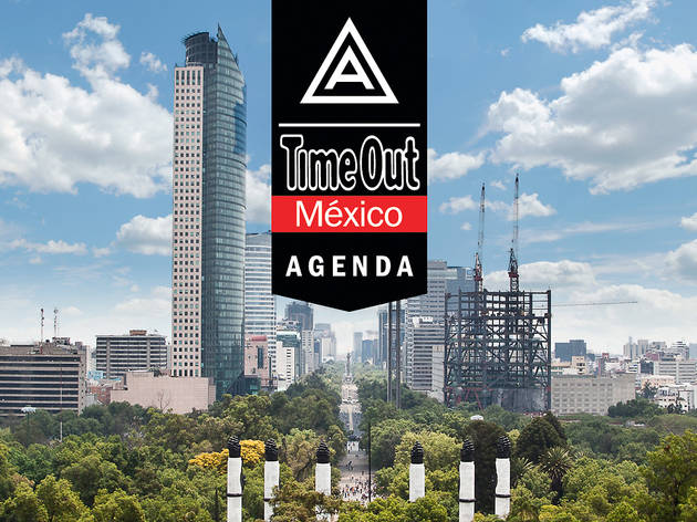 Agenda #ArcaTimeOut