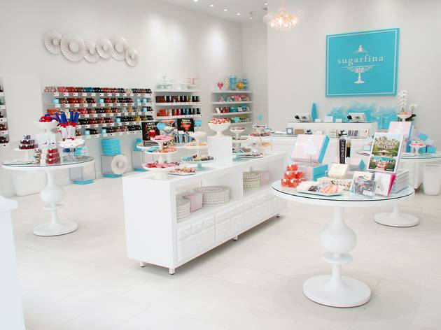 The best candy stores in L.A.