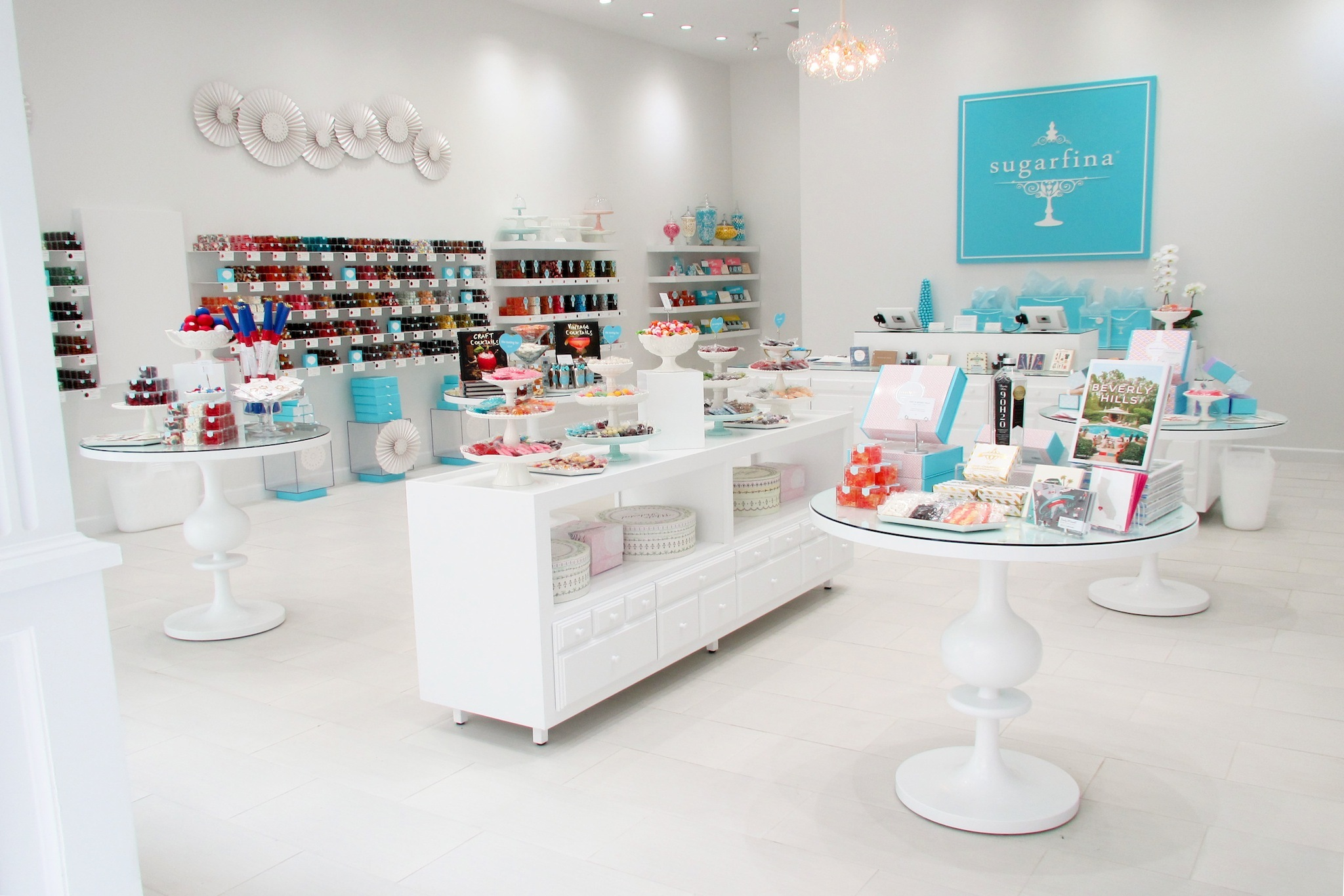 The best candy stores in LA