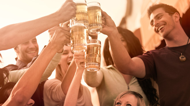 The expert's guide to daytime drinking