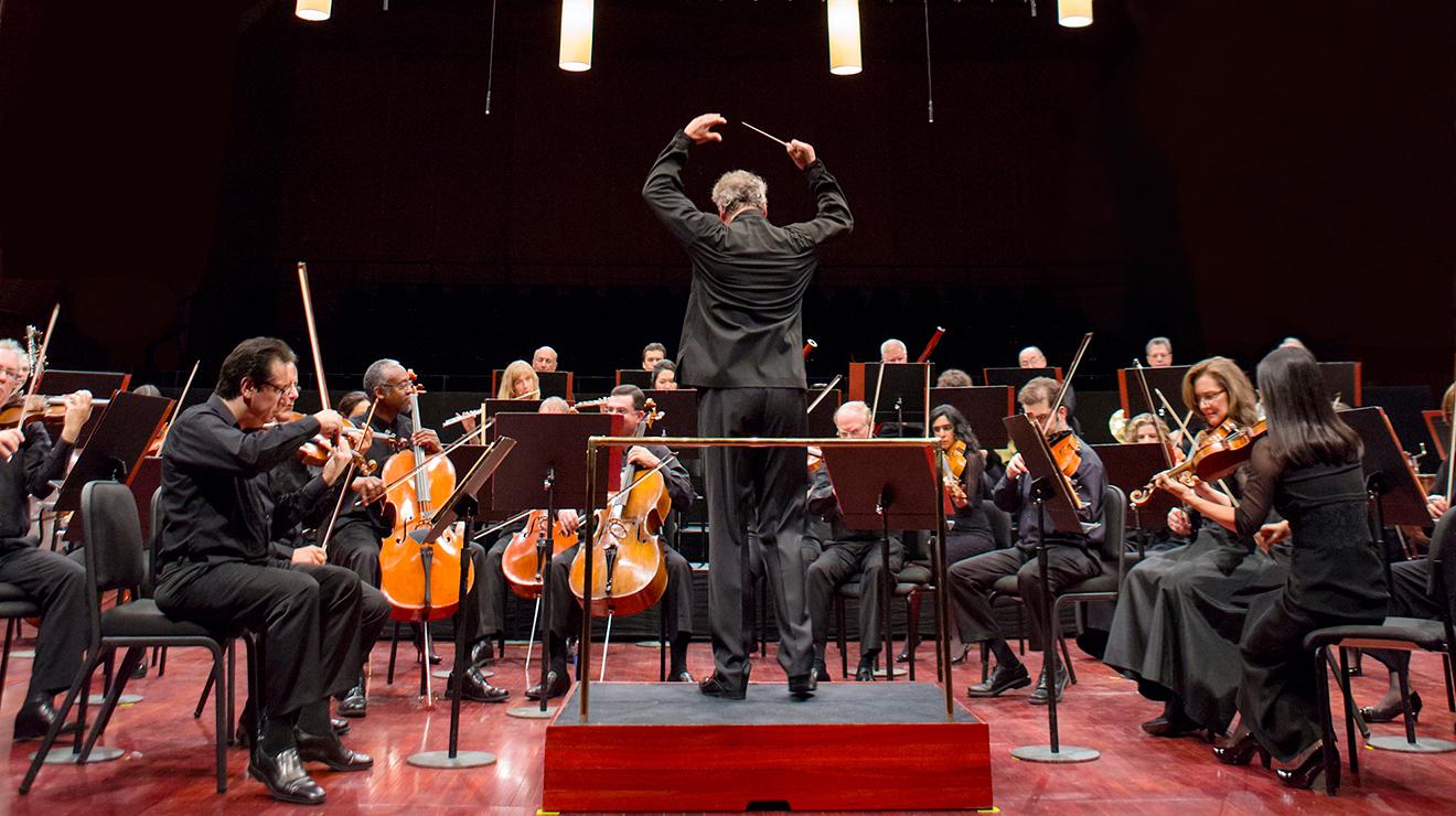 Mostly Mozart Festival Orchestra: 'Prague' Symphony