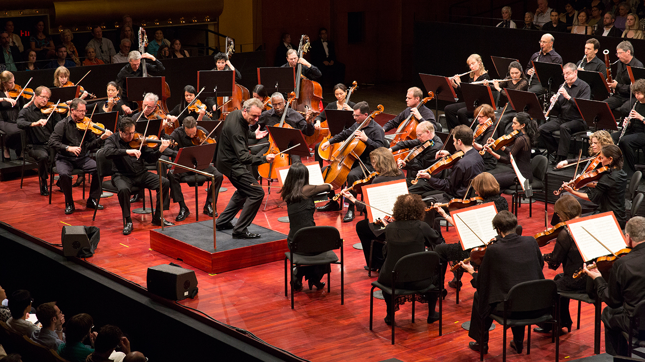 The 10 best concerts at Mostly Mozart 2015