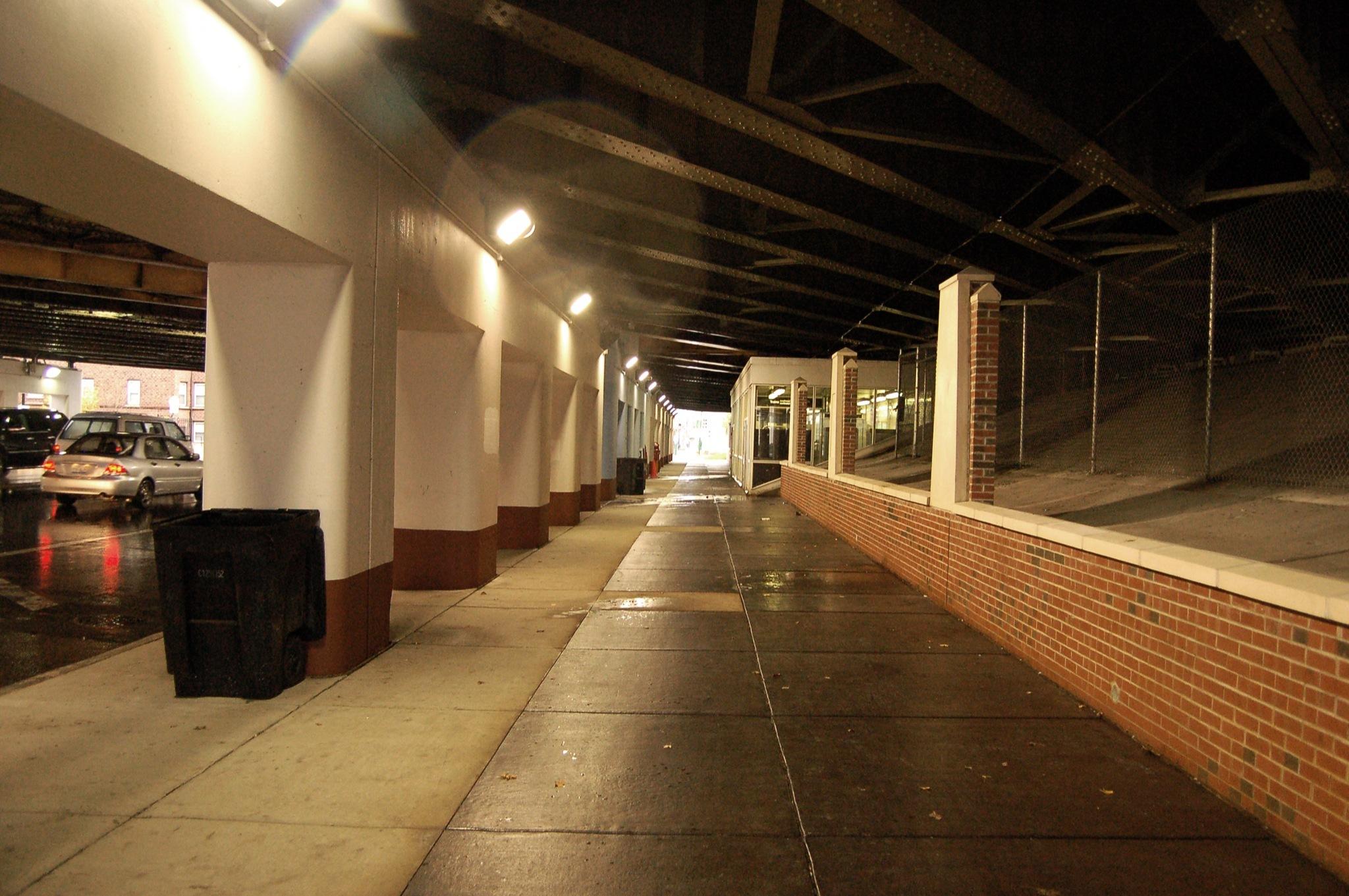 Irving Park Blue Line