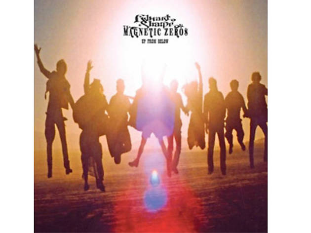 """""""40 Day Dream"""" by Edward Sharpe and the Magnetic Zeros (2009)"""
