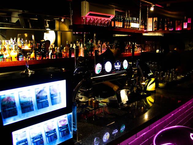 The Pound Bar
