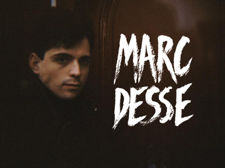 Marc Desse • 'Nuit noire'