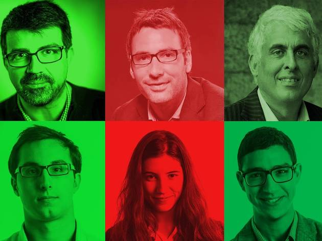 #ffbcn (fàbrica futur barcelona): segona conferència