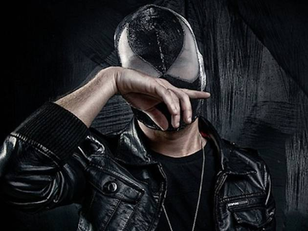 SBCR (The Bloody Beetroots) + Sidechains