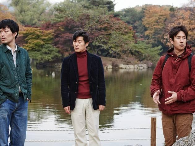 Sunhi Film Hong Sang-soo