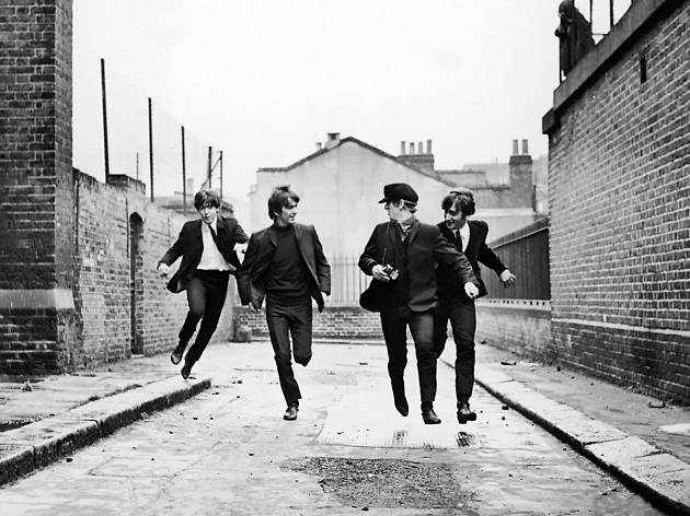 The 25 best feelgood movies on Netflix: A Hard Day's Night