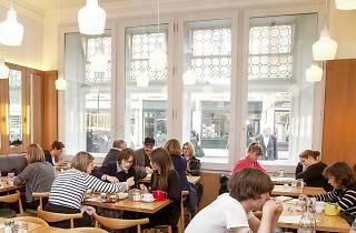 Whitechapel Gallery Café/Bar