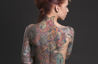 Leeds International Tattoo Exposition