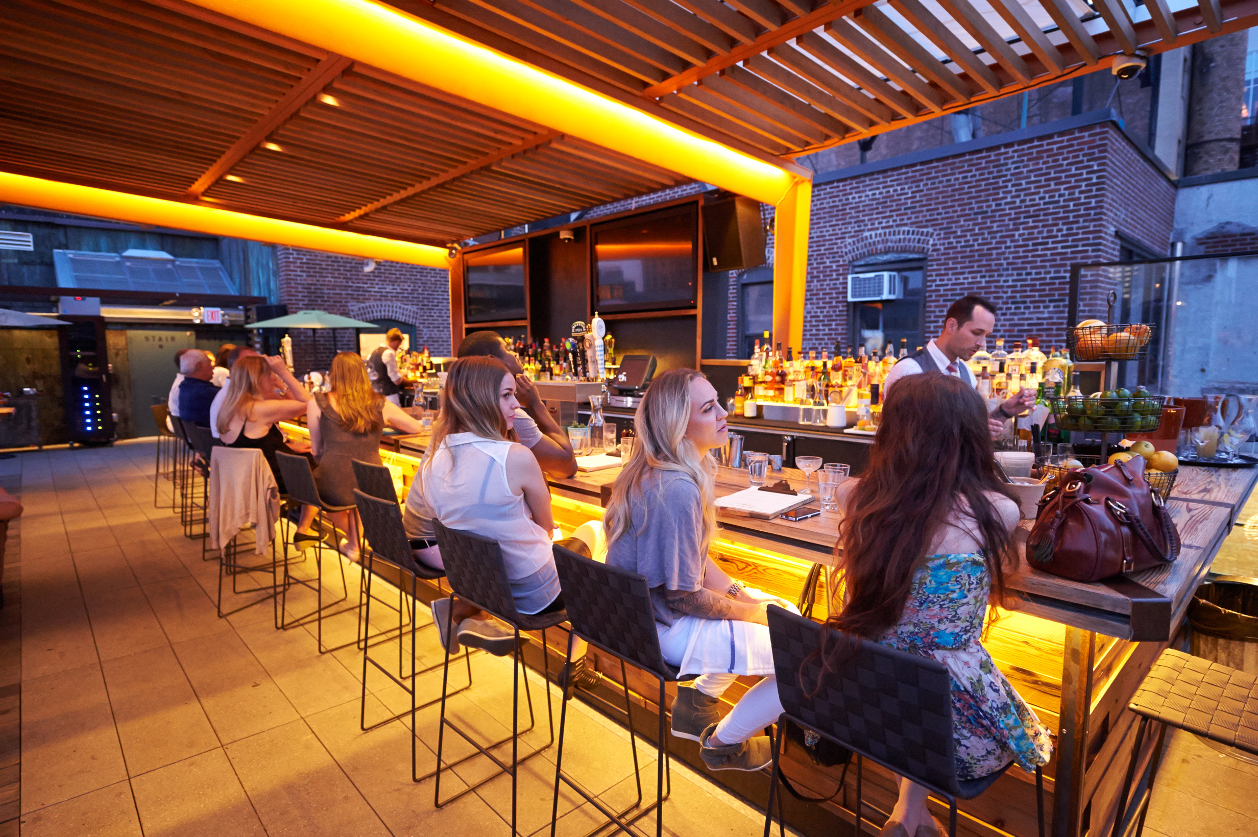 23 Of The Best Rooftop Bars In Nyc To Visit This Summer