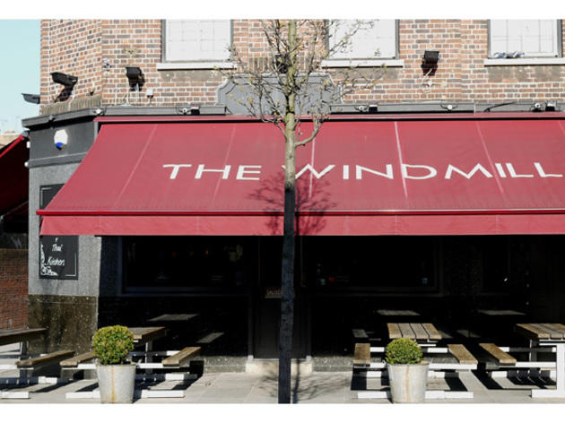 The Cut Waterloo Restaurants >> The Windmill | Bars and pubs in Southwark, London