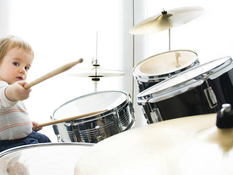 Escuela Alternativa de Música La Bataca