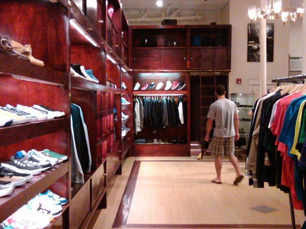 Men's clothing stores in Boston: The best clothing stores ...