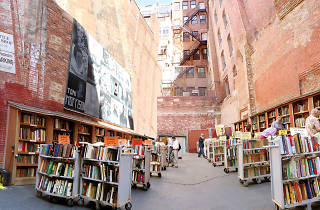 Brattle Book Shop, Shopping, Boston