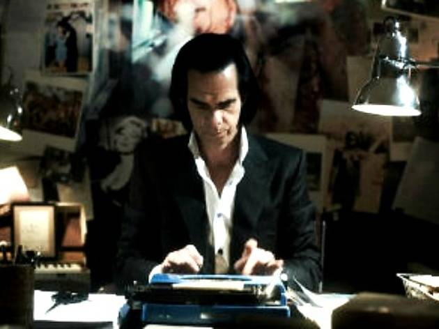20,000 Days on Earth: An Evening with Nick Cave