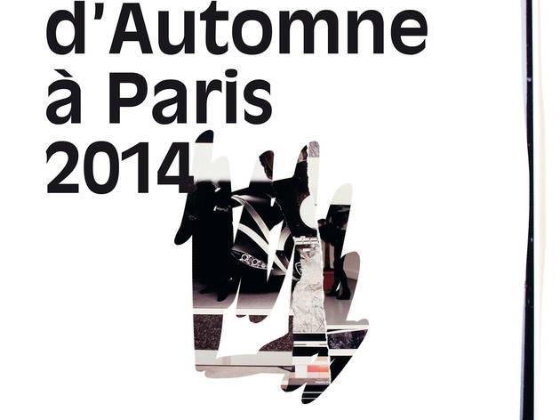 43e Festival d'automne à Paris