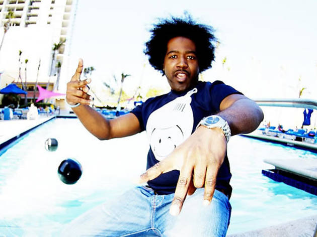 Houseclass: DJ Pierre