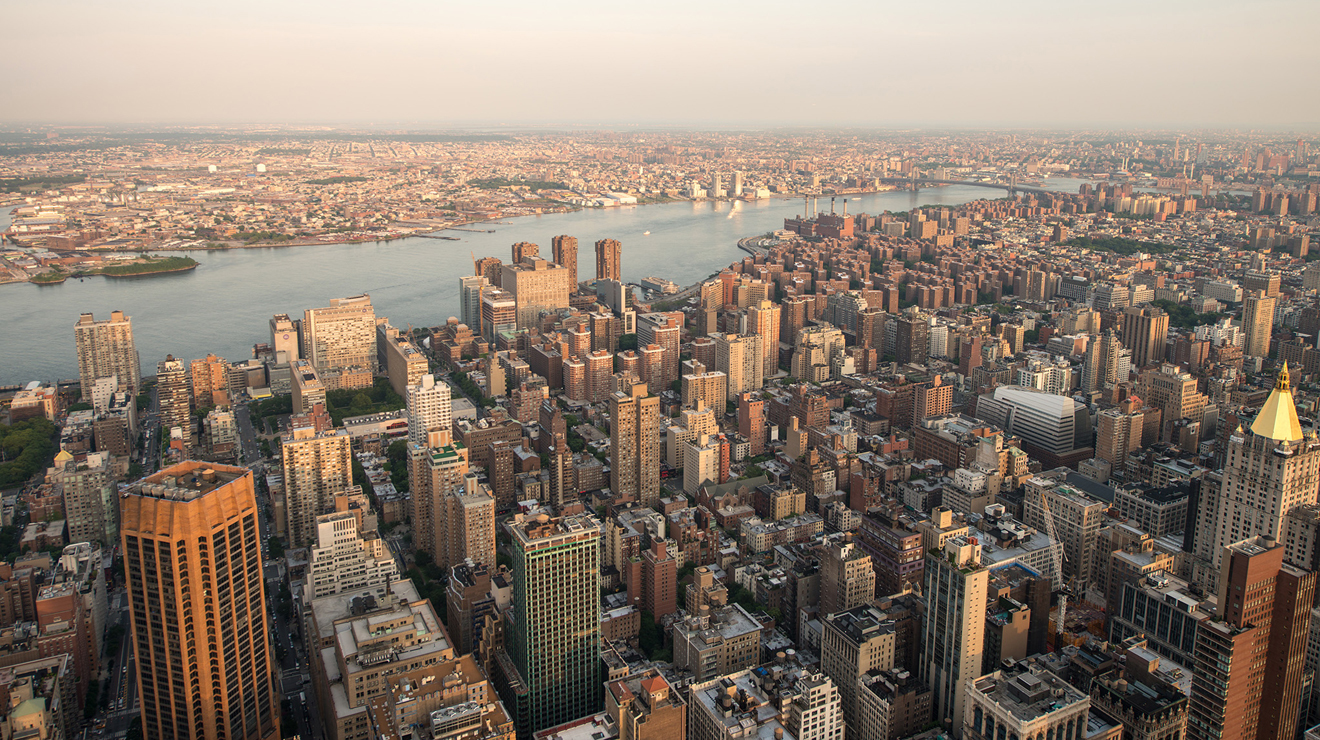 31 things that will definitely happen to you when moving to New York
