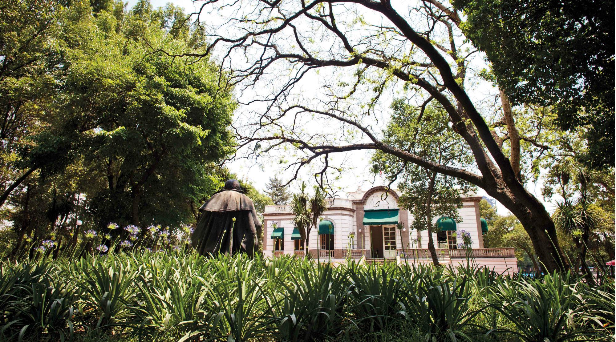 Casa del Lago Juan José Arreola