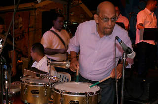 Midsummer Night Swing: Willie Rosario y Su Orquesta