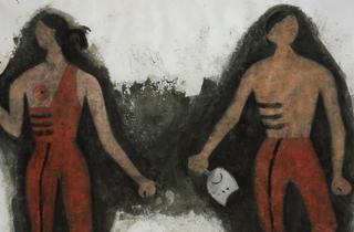 Coro III. Rufino Tamayo (Foto: Cortesía Museo Tamayo)