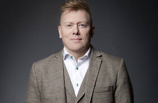 Gnarr!: How I Became the Mayor of a Large City in Iceland and Changed the World