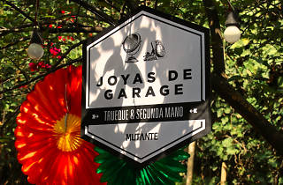 Joyas de garage