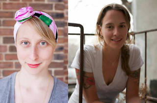 Emma Straub & Emily Gould, hosted by Jen Doll