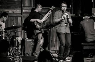 WVC TRiO+1 album launch